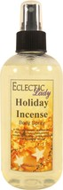Holiday Incense Body Spray - $7.27+
