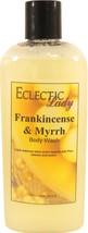 Frankincense and Myrrh Body Wash - $17.45+