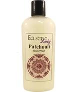 Patchouli Body Wash - $16.48+