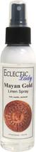 Mayan Gold Linen Spray - $6.78+