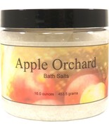 Apple Orchard Bath Salts - $12.36+