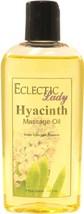 Hyacinth Massage Oil - $12.60+