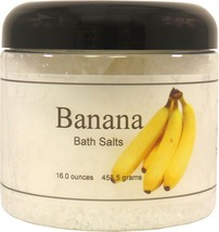 Banana Bath Salts - $12.36+