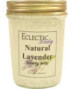 Lavender Essential Oil Smelly Jelly, Natural Room Air Freshener, 8 oz - $15.51