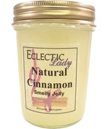 Cinnamon Essential Oil Smelly Jelly, Natural Room Air Freshener, 8 oz - $15.51