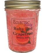 Ruby Red Grapefruit Smelly Jelly, Room Air Freshener, 8 oz - $13.57