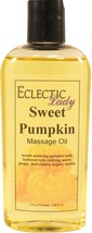 Sweet Pumpkin Massage Oil - $12.60+