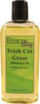 Fresh Cut Grass Massage Oil - $12.60+