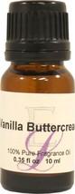 Vanilla Buttercream Fragrance Oil, 10 ml - $9.69