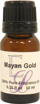 Mayan Gold Fragrance Oil, 10 ml - $9.69