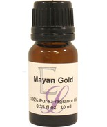Mayan Gold Fragrance Oil, 10 ml - $9.69