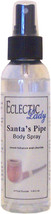 Santa's Pipe Body Spray - $6.78+