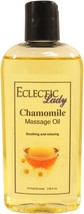 Chamomile Massage Oil - $12.60+