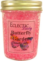 Butterfly Garden Smelly Jelly, Room Air Freshener, 8 oz - $13.57