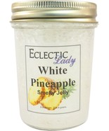 White Pineapple Smelly Jelly, Room Air Freshener, 8 oz - $13.57