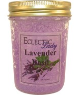 Lavender Basil Smelly Jelly, Room Air Freshener, 8 oz - $13.57