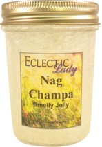 Nag Champa Smelly Jelly, Room Air Freshener, 8 oz - $13.57