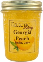 Georgia Peach Smelly Jelly, Room Air Freshener, 8 oz - $13.57