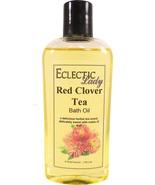 Red Clover Tea Bath Oil - $12.60+
