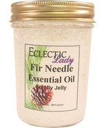 Fir Needle Essential Oil Smelly Jelly, Natural Room Air Freshener, 8 oz - $15.51