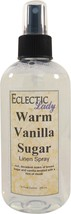 Warm Vanilla Sugar Linen Spray - $6.78 - $14.54