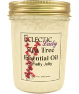 Tea Tree Essential Oil Smelly Jelly, Natural Room Air Freshener, 8 oz - $15.51