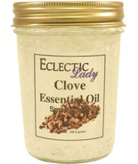 Clove Essential Oil Smelly Jelly, Natural Room Air Freshener, 8 oz - $15.51