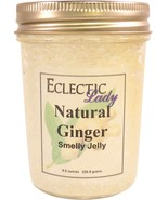 Ginger Essential Oil Smelly Jelly, Natural Room Air Freshener, 8 oz - $15.51