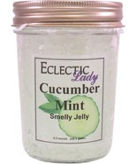 Cucumber Mint Smelly Jelly, Room Air Freshener, 8 oz - $13.57