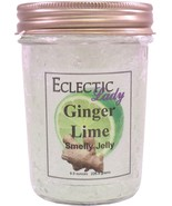 Ginger Lime Smelly Jelly, Room Air Freshener, 8 oz - $13.57