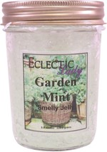 Garden Mint Smelly Jelly, Room Air Freshener, 8 oz - $13.57