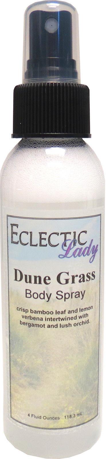 Dune Grass Body Spray