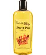 Sweet Pea Bath Oil - $12.60+
