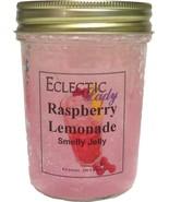Raspberry Lemonade Smelly Jelly, Room Air Freshener, 8 oz - $13.57