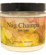 Nag Champa Bath Salts - $12.36+