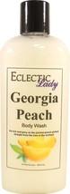 Georgia Peach Body Wash - $17.45+