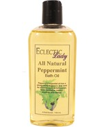 All Natural Peppermint Bath Oil - $14.54+