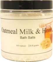 Oatmeal Milk and Honey Bath Salts - $12.36+
