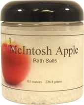 McIntosh Apple Bath Salts - $12.36+
