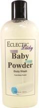 Baby Powder Body Wash - $16.48+