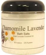 Chamomile Lavender Bath Salts - $12.36+