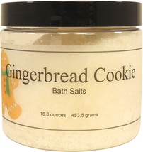 Gingerbread Cookie Bath Salts - $12.36+