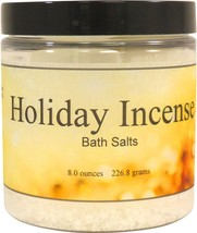 Holiday Incense Bath Salts - $12.36+