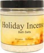 Holiday Incense Bath Salts - $12.36+