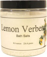 Lemon Verbena Bath Salts - $12.36+