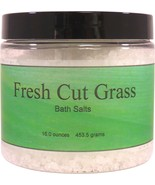 Fresh Cut Grass Bath Salts - $12.36+