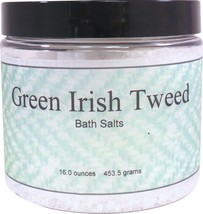 Green Irish Tweed Bath Salts - $12.36+