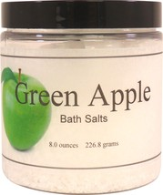 Green Apple Bath Salts - $12.36+