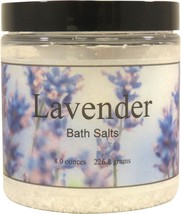 Lavender Bath Salts - $12.36+