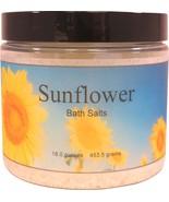 Sunflower Bath Salts - $12.36+
